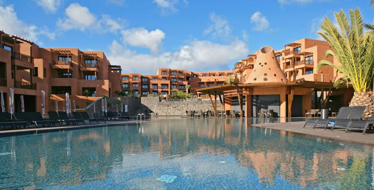 Image 24420584 - Sandos San Blas Nature Resort & Golf