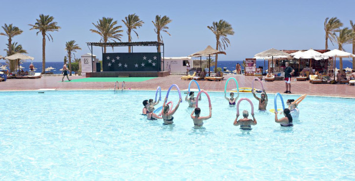 Bild 27788640 - Three Corners Sea Beach Resort