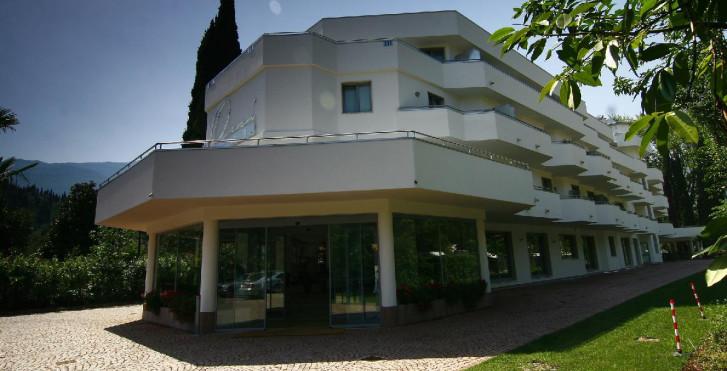 Bild 28310082 - Hotel Oasi