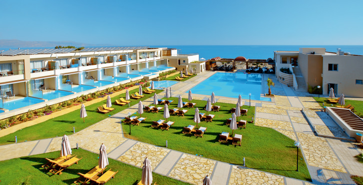 Image 7925948 - Minoa Palace Resort & Spa