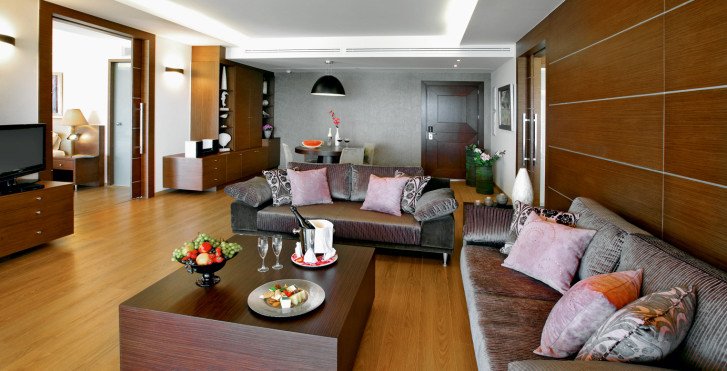 Image 7925969 - Minoa Palace Resort & Spa