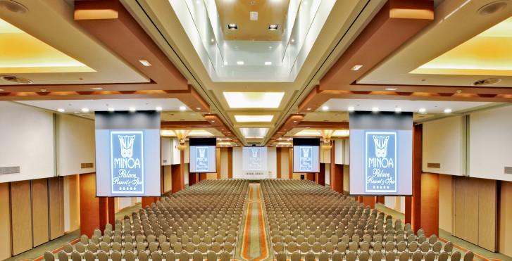 Image 7925981 - Minoa Palace Resort & Spa