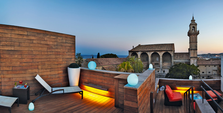 Image 24632745 - Santa Clara Urban Hotel & Spa