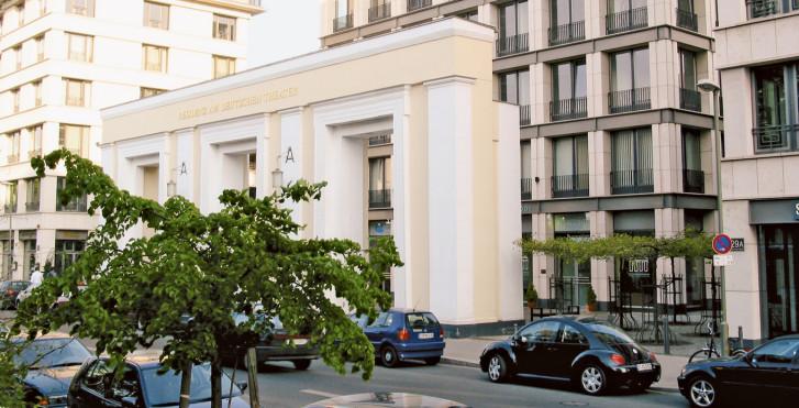 Bild 26096061 - ApartHotel Residenz am Deutschen Theater