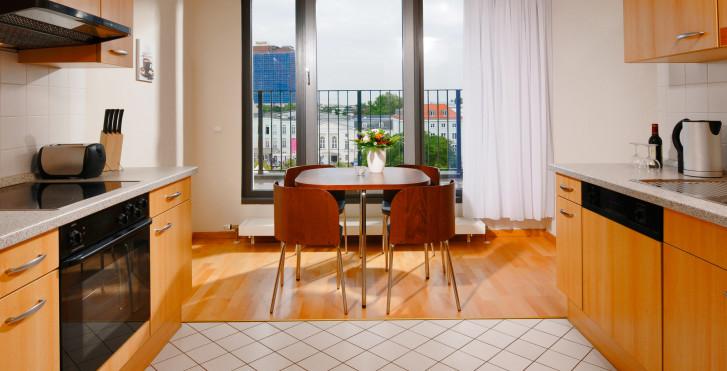 Bild 26494809 - ApartHotel Residenz am Deutschen Theater
