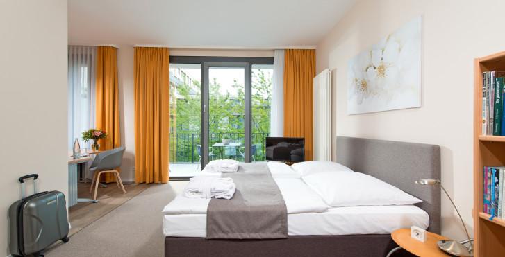 Bild 26494827 - ApartHotel Residenz am Deutschen Theater