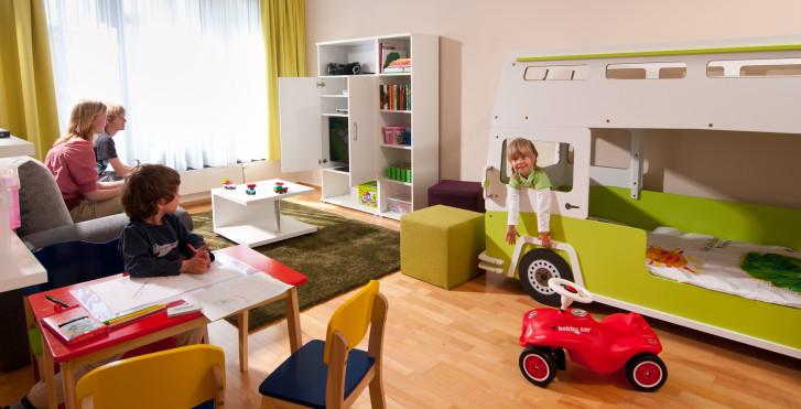 Bild 26096042 - ApartHotel Residenz am Deutschen Theater