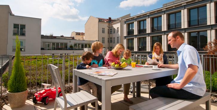 Bild 26096044 - ApartHotel Residenz am Deutschen Theater