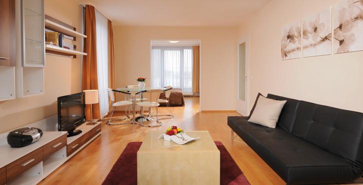 Bild 26096038 - ApartHotel Residenz am Deutschen Theater