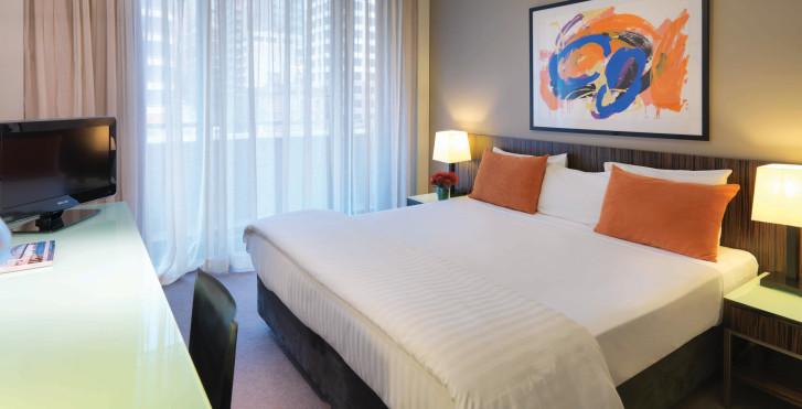 Adina Apartment Hotel Sydney Central Tripadvisor