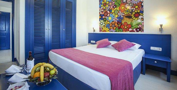 Chambre double Club - Bodrum Holiday Resort