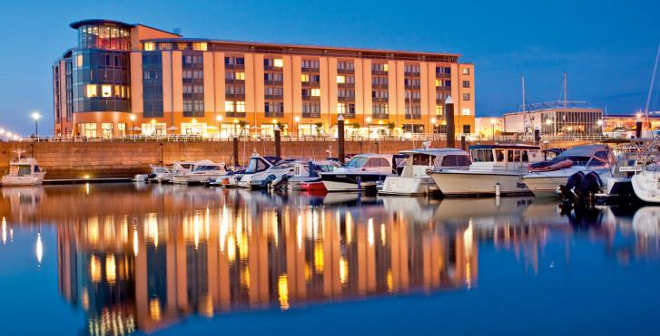Image 7514860 - Radisson Blu Waterfront