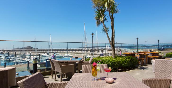 Image 28587831 - Radisson Blu Waterfront