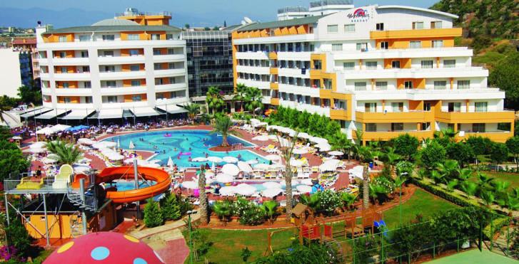 Bild 8853736 - My Home Resort