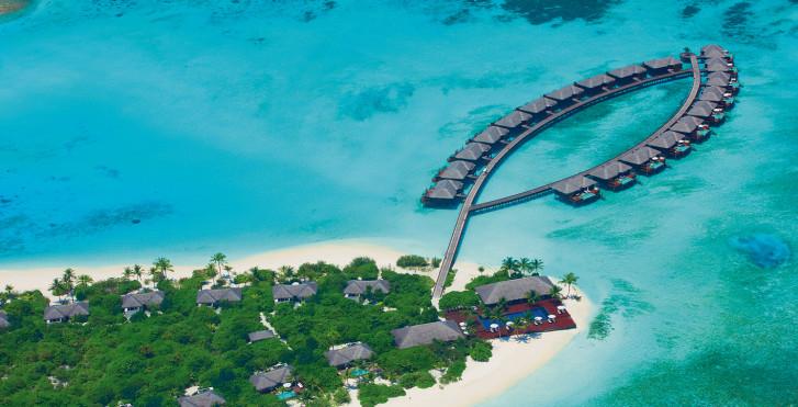 Image 7669245 - Zitahli Resorts & Spa Kuda-Funafaru