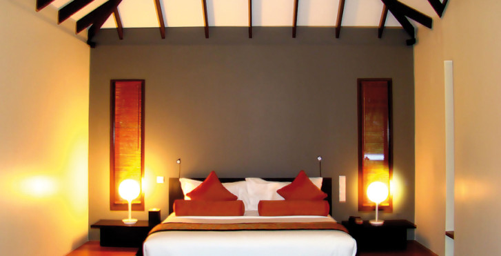 Villa Deluxe Beach - Zitahli Resorts & Spa Kuda-Funafaru