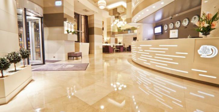 Bild 25957502 - Doubletree by Hilton Hotel Bucharest - Unirii Square