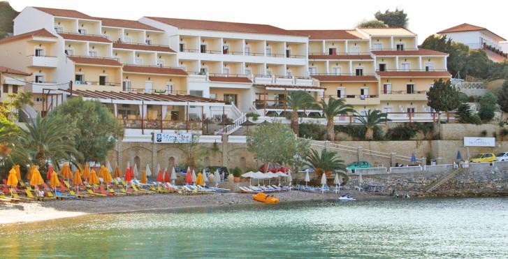 Image 29019485 - Samos Bay