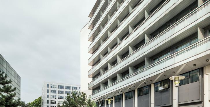 Image 22911957 - Aparthotel Adagio Bercy Village