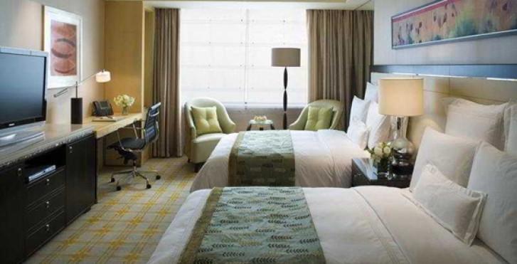 Bild 17396350 - JW Marriott Beijing
