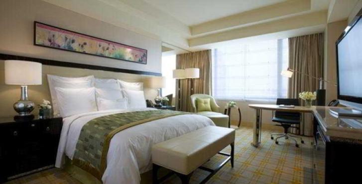 Bild 17396348 - JW Marriott Beijing