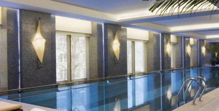Bild 17396359 - JW Marriott Beijing