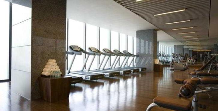 Bild 17396361 - JW Marriott Beijing