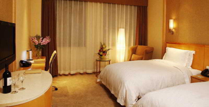 Bild 17534395 - KunTai Royal Hotel
