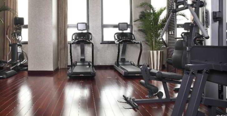 Bild 17534397 - KunTai Royal Hotel