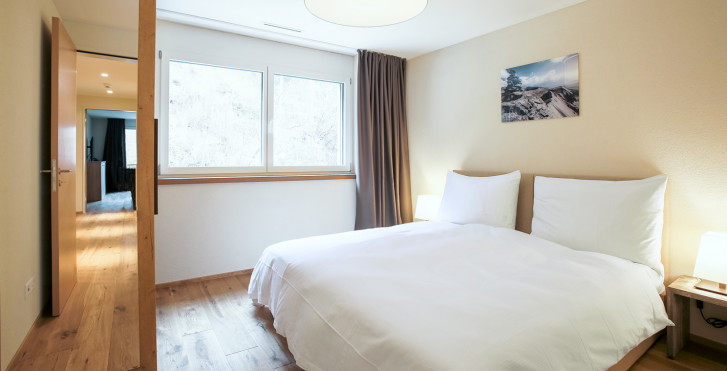 Appartement - Peaks Place