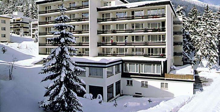 Image 9901738 - Sunstar alpine Familienhotel Davos