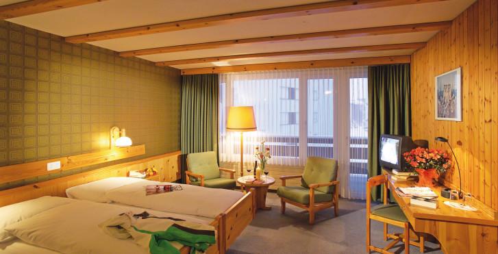 Image 9901742 - Sunstar alpine Familienhotel Davos