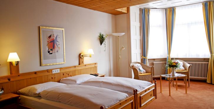 Image 9901744 - Sunstar alpine Familienhotel Davos
