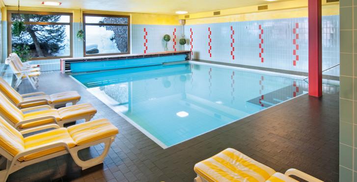 Image 9901747 - Sunstar alpine Familienhotel Davos