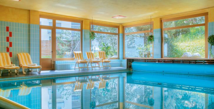 Bild 8058653 - Sunstar Alpine Familienhotel Davos