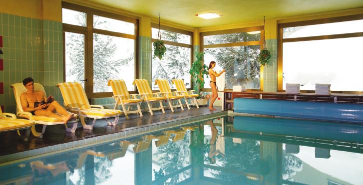 Image 9901760 - Sunstar alpine Familienhotel Davos