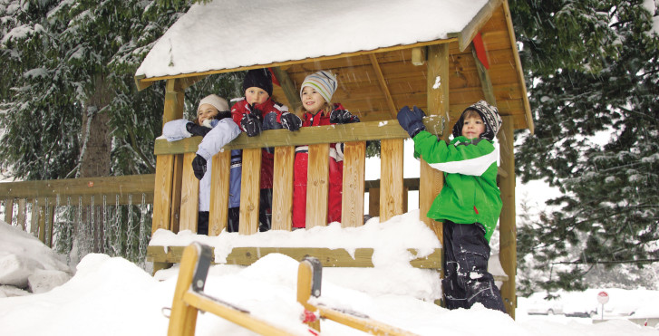 Image 9901823 - Sunstar alpine Familienhotel Davos