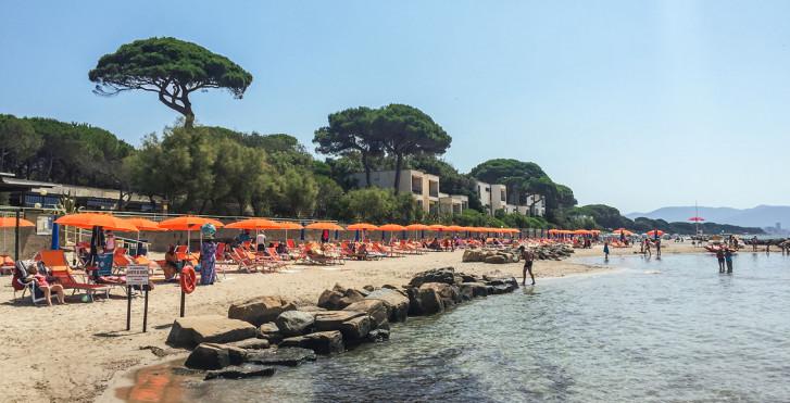 Image 25636814 - Complexe Baia Toscana