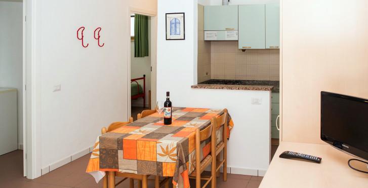 Image 25636828 - Complexe Baia Toscana