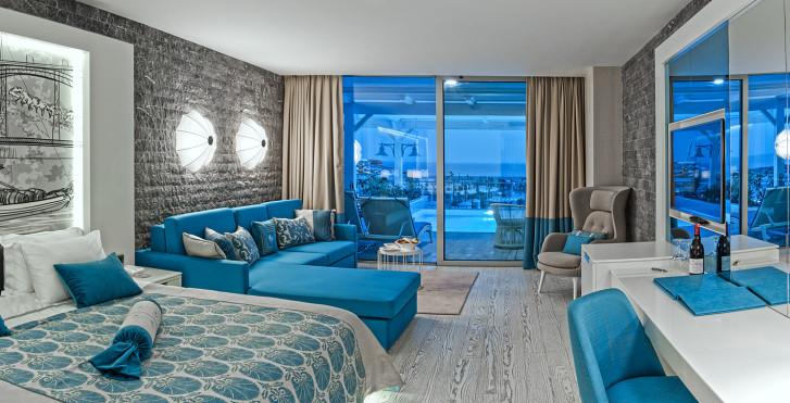 Bild 20617872 - Sueno Hotels Deluxe Belek