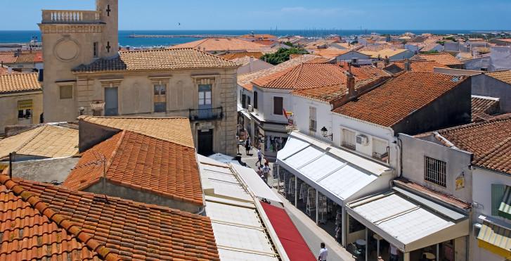Image 7857062 - Hôtel Les Palmiers