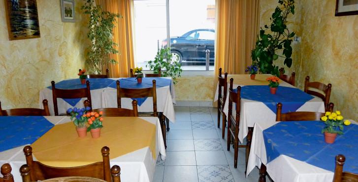 Image 7857056 - Hôtel Les Palmiers