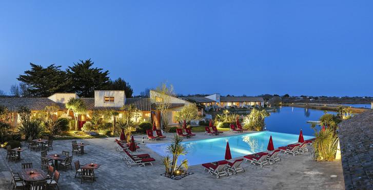 Bild 26194862 - Hotel L'Estelle en Camargue