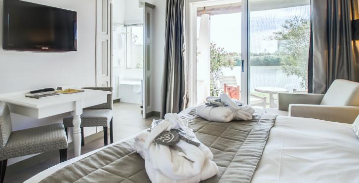 Bild 26194866 - Hotel L'Estelle en Camargue