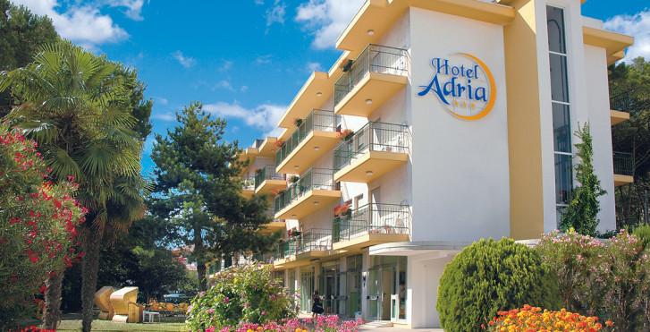 Image 7504224 - Hôtel Adria