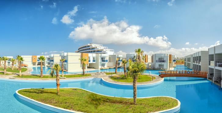 Bild 28494995 - Aquasis Deluxe Resort