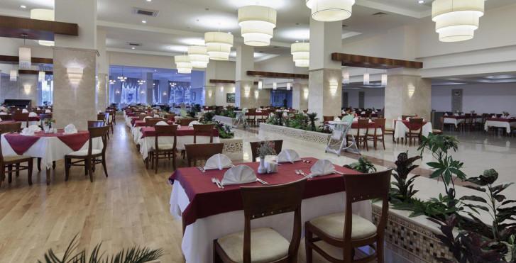 Saphir Resort And Spa Tripadvisor