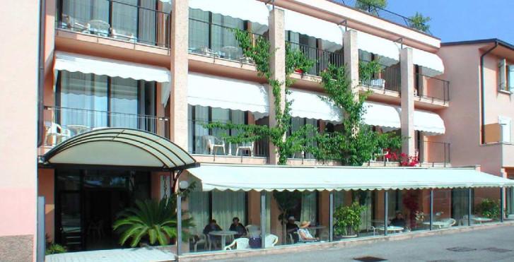 Image 28507984 - Lido Hôtel
