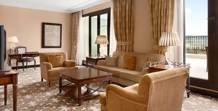 Bild 27192255 - Eurostars Palacio Buenavista