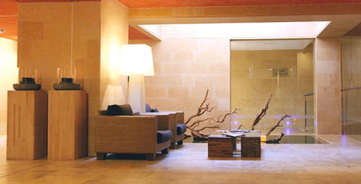 Bild 27192261 - Eurostars Palacio Buenavista